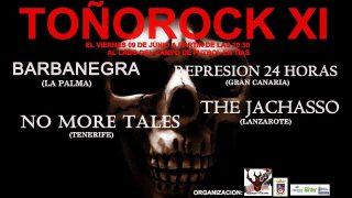 Toño Rock 2017