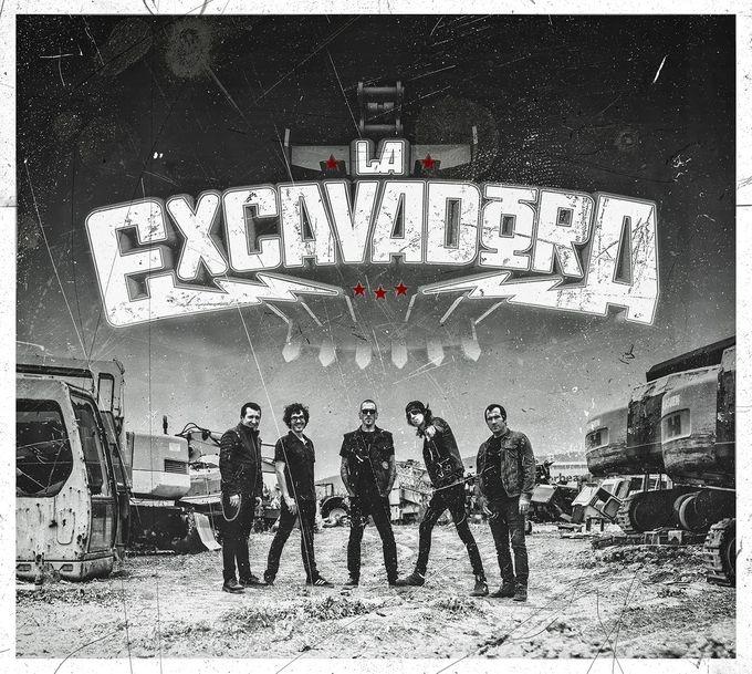 La Excavadora 'La Excavadora'