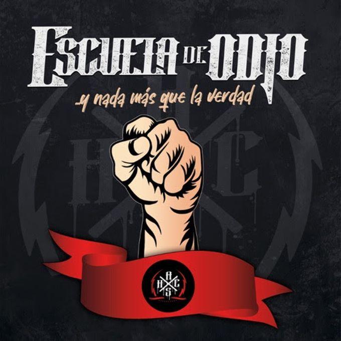 Escuela de Odio lanza nuevo disco «…y nada más que la verdad»